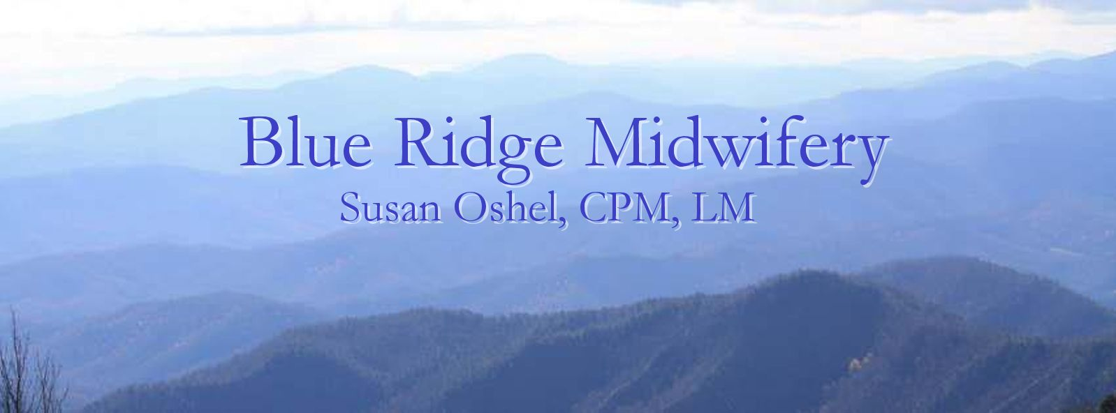 Blue Ridge Midwifery